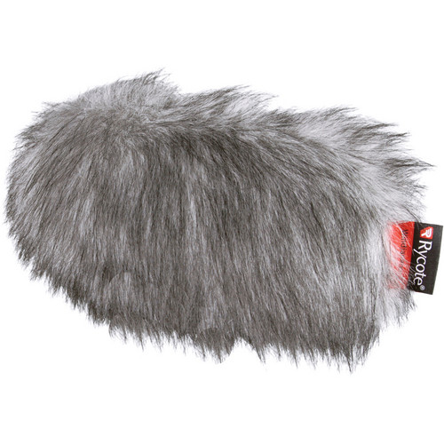 Rycote Windjammer #1 for WS1 Windshield