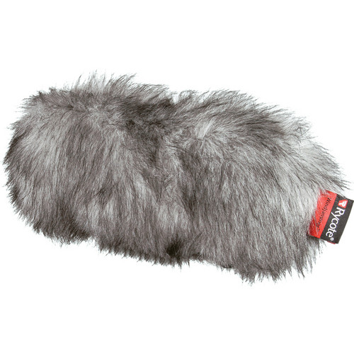 Rycote Windjammer #2 for WS2 Windshield