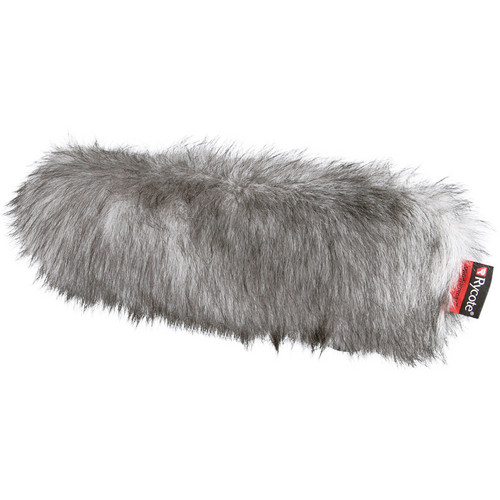 Rycote Windjammer #4 for WS4 Windshield