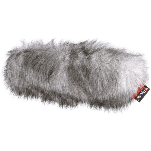 Rycote Windjammer #295 for Older WS Windshield
