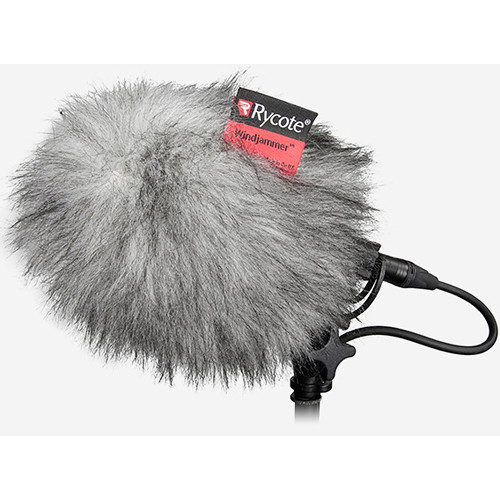 Rycote Windjammer for Baby Ball Gag Windshield