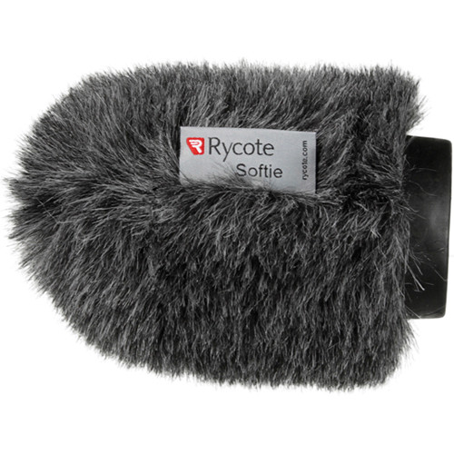 Rycote 10cm Large Hole Softie