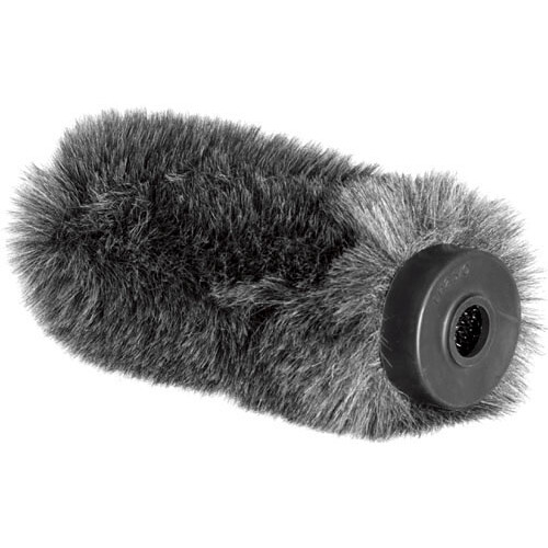 Rycote 29cm Large Hole Softie