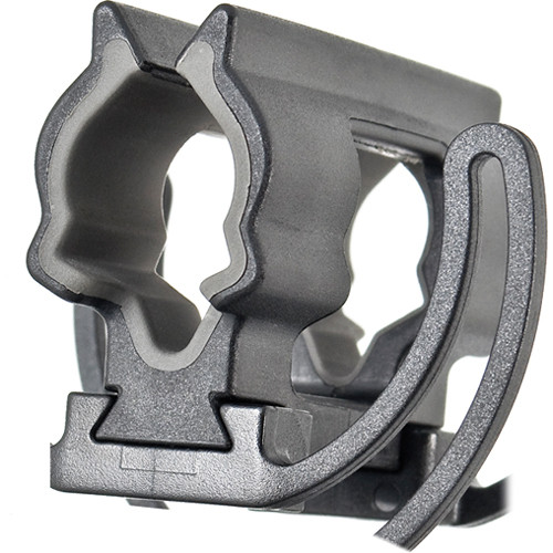 Rycote 33802 Softie Mount Kit with Medium 21/22mm Hole