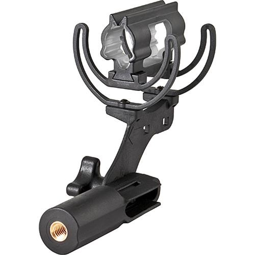 Rycote Medium Hole Softie Mount & Camera Clamp Adapter Lyre
