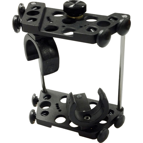 Rycote XY/MS Stereo Suspension Mount
