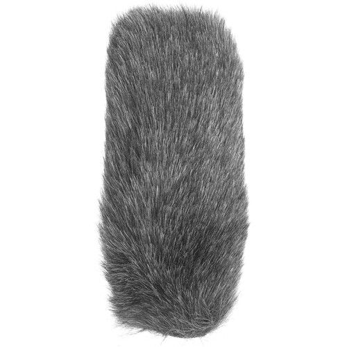 """Rycote Mini Windjammer for Canon XL-2 and XL-1 Microphone - Will Fit Microphones up to 2.0"""" Diameter and 6.25"""" Long (50.8 x 158.75mm)"""