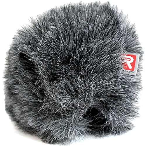Rycote Mini Windjammer for Tascam DR-100, DR-100mkII, and DR-100mkIII