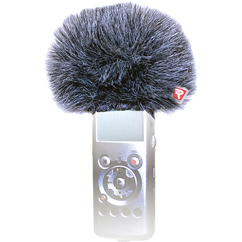 Rycote Mini Windjammer for Olympus LS 10/LS 11