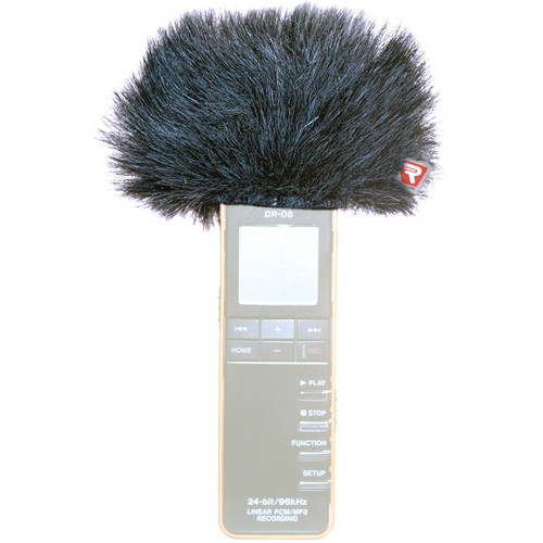 Rycote Mini Windjammer for Tascam DR08