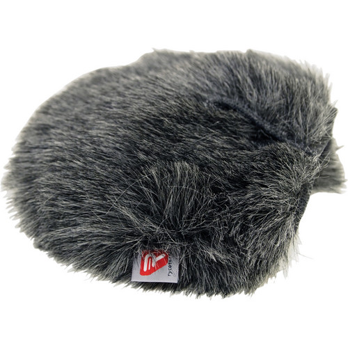 Rycote Mini Windjammer for AKG C522 Microphones with Foam