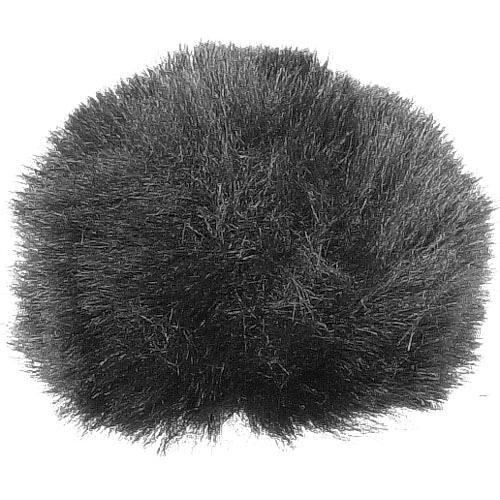 Rycote Furry Windjammer for Lavalier Mics (Single)