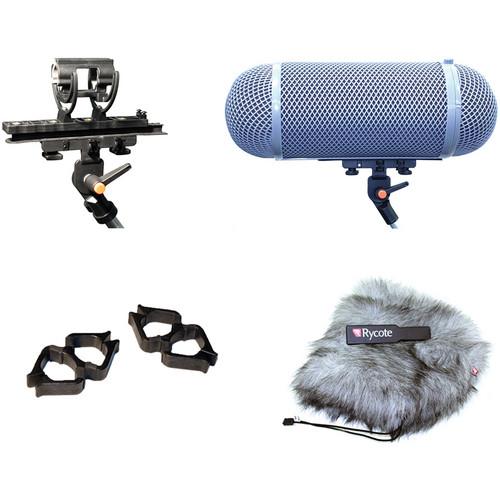 Rycote Stereo Windshield Kit AF