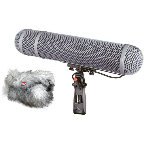 Rycote Windshield Kit 5L for Sanken CSS5 Microphone