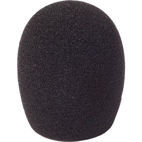 Rycote 104407 5cm Large Hole SGM Foam (10-Pack)