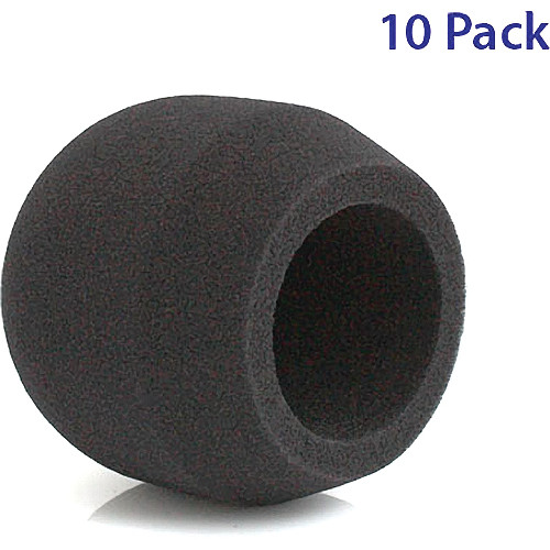 Rycote Foam Windscreen for TLM-102 (10 Pack)