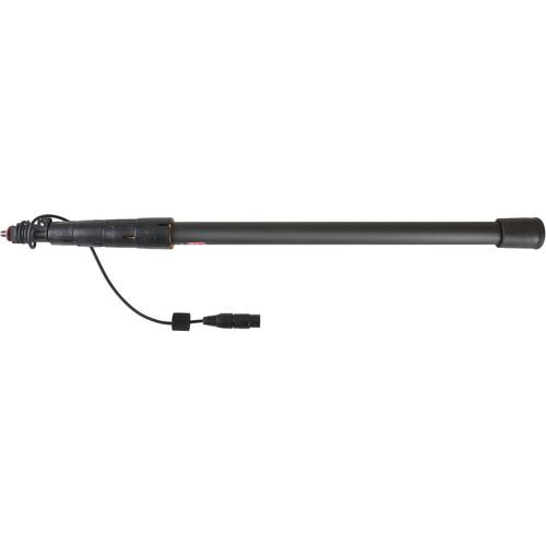 Rycote G5CC Carbon Fiber Boom Pole (Coiled Cable)