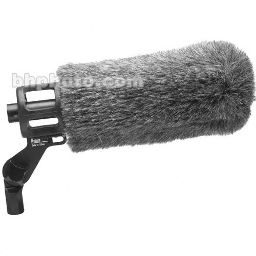 Rycote 24cm Medium Hole Softie Kit