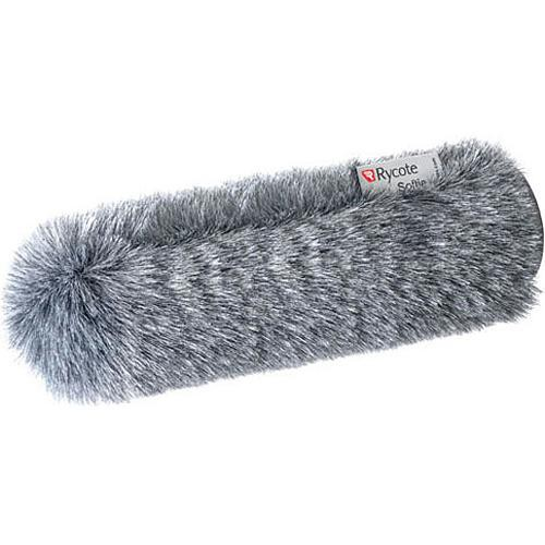 Rycote Standard Hole Softie with Mount and Pistol Grip (24cm Long)