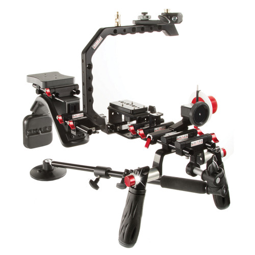 SHAPE Composite C300 Camera Support Bundle