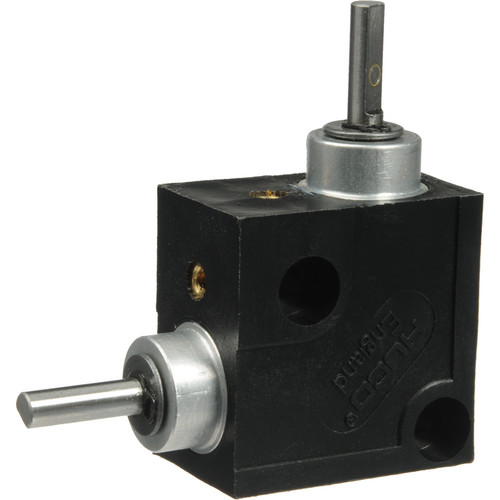 SHAPE Gear Box
