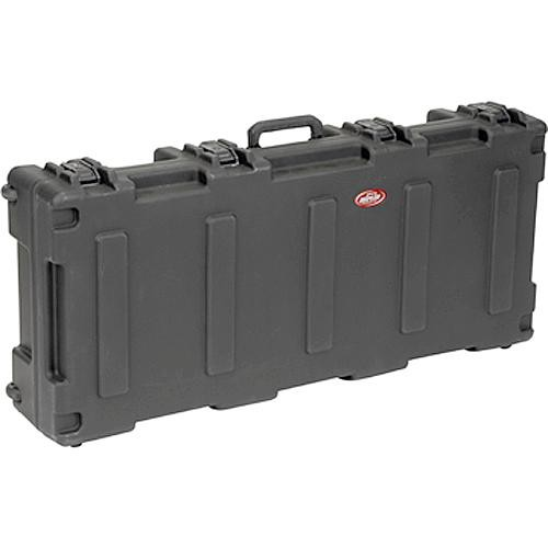 SKB 1R4417W 61 Note Roto Keyboard Case