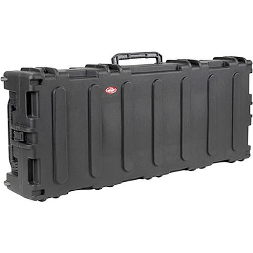 SKB 1R6223W 88 Note Roto Keyboard Case