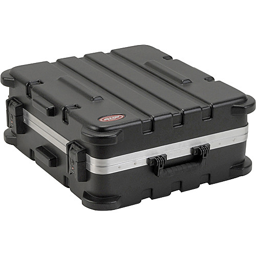 SKB ATA Pop-Up 12U Mixer Case