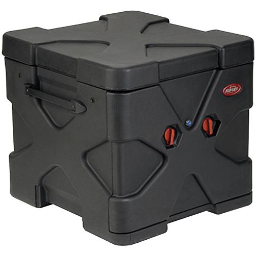 SKB R1006V Mini Gig Rig Rack Case