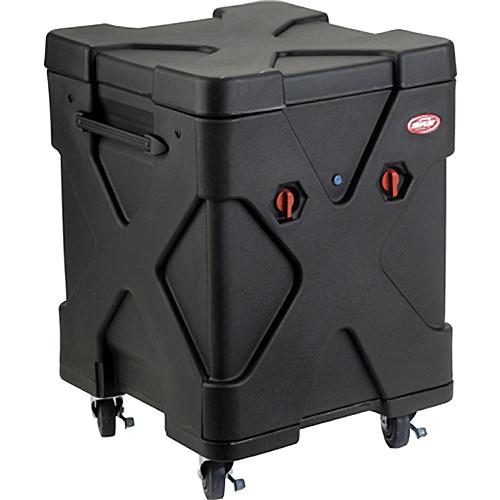 SKB R1010V Mini Gig Rig Rack Case