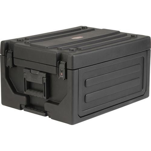 SKB 1SKB19-RSF4U Studio Flyer Case (Black)