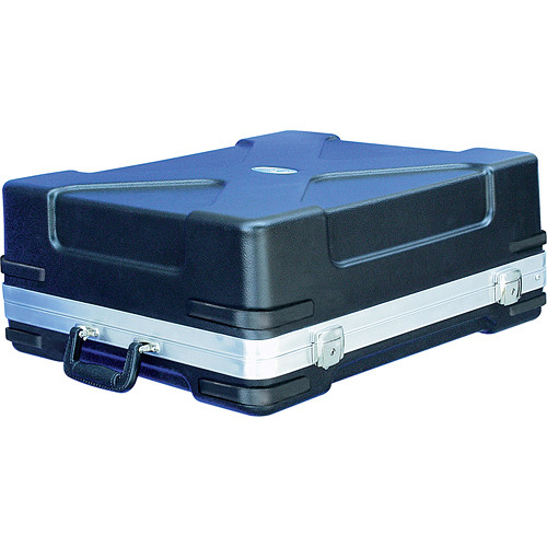 SKB ATA Touch Fastener Pop-Up Mixer Case
