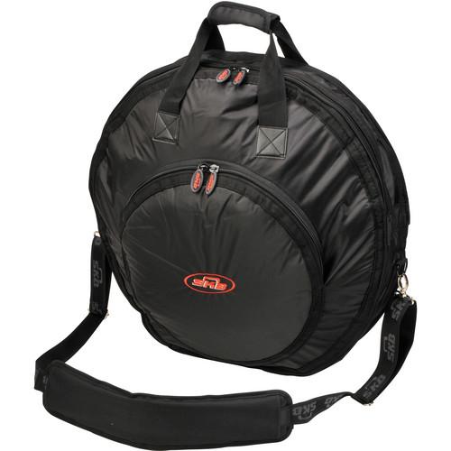 "SKB Cymbal Gig Bag (22"", Black)"