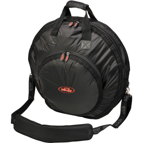 "SKB Cymbal Gig Bag (22"", Black)"