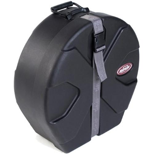 "SKB Snare Drum Case (4 x 14"", Black)"