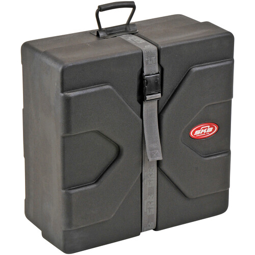 "SKB Snare Drum Case (5 x 15"", Black)"