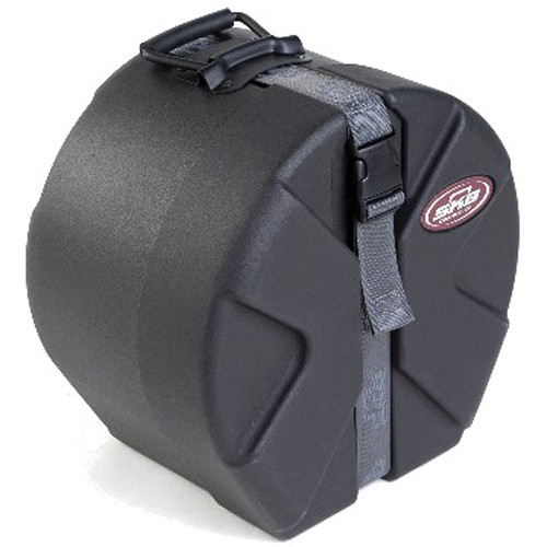 "SKB Snare Drum Case (6 x 10"", Black)"