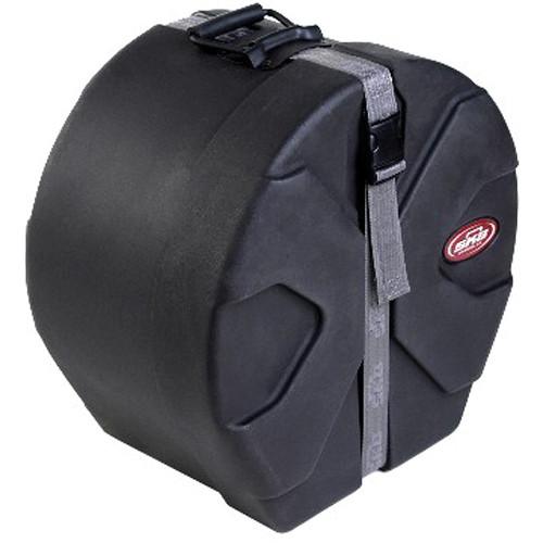 """SKB 8 x 14"""" Tom/Snare Case (Black)"""