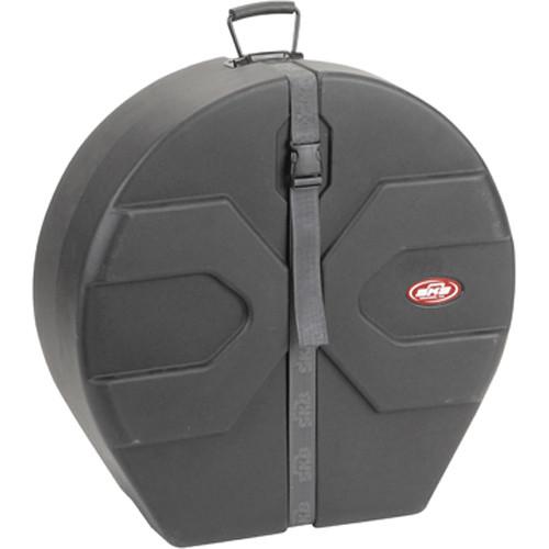 SKB Lead/Tenor Steel Drum Case (Black)