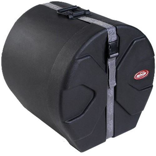 "SKB Tom Case (12 x 12"", Black)"