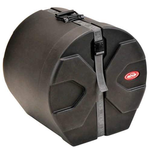"SKB Floor Tom Case (14 x 16"", Black)"
