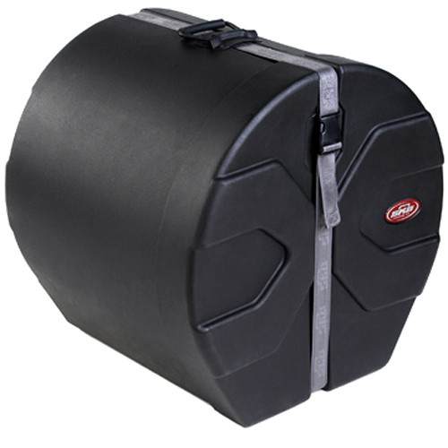 "SKB Floor Tom Case (16 x 18"", Black)"