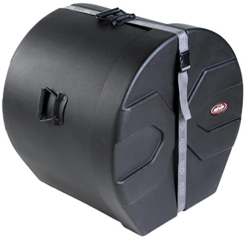 """SKB Bass Drum Case (16 x 20"""", Black)"""