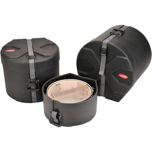 """SKB Bass Drum Case (20 x 22"""", Black)"""