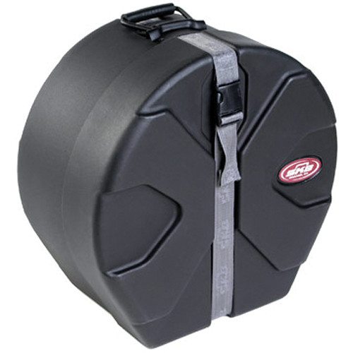 "SKB Snare Drum Case (6.5 x 14"", Black)"