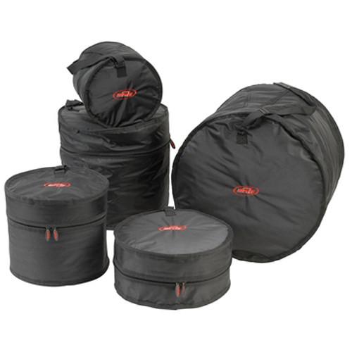 SKB Drum Soft Gig Bag Set 2
