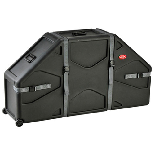 SKB Marching Quad / Quint Case (Black)