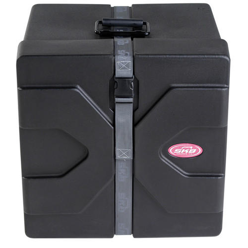 "SKB 11 x 13"" Marching Snare Drum Case (Black)"