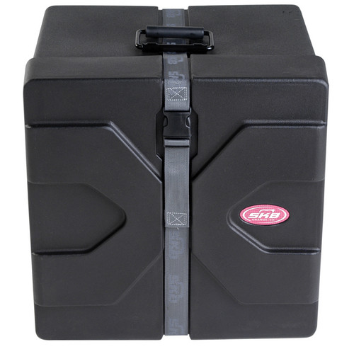"SKB 12 x 14"" Marching Snare Drum Case (Black)"