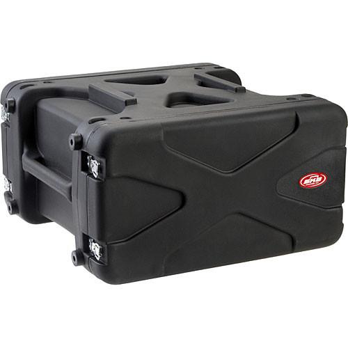 SKB SKB-R904U20 4U Shock Case